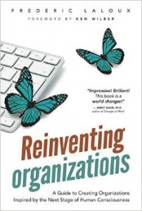 Re-inventing Organisations