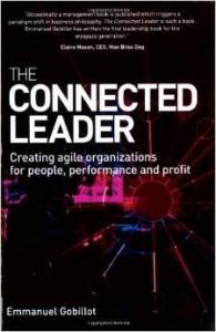 E Gobillot Connected Leadership