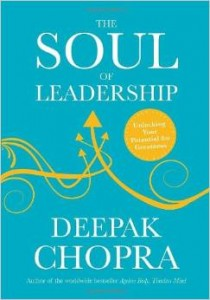 Soul of Leadership - Chopra